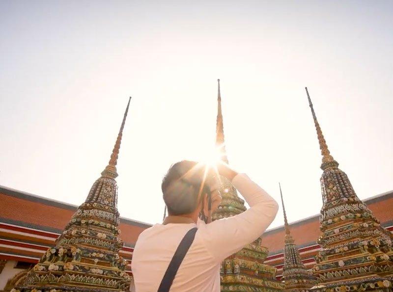 Proudly Bangkok